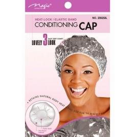 CONDITIONING CAP self heating