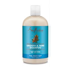 SHEA MOISTURE 100 % COCONUT OIL SHAMPOO