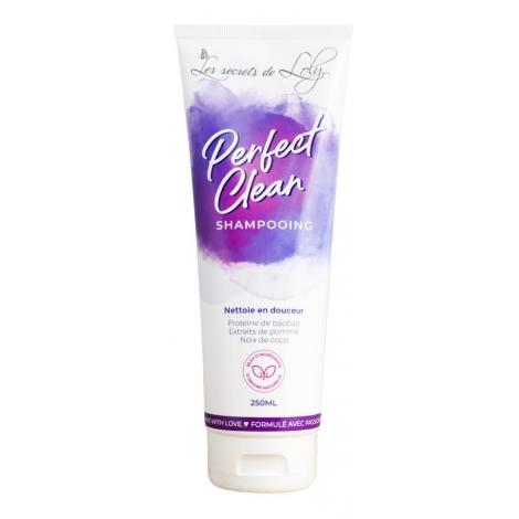 Les secrets de Loly PERFECT CLEAN