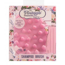 The Vintage factory THE SHAMPOO BRUSH