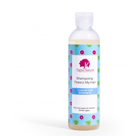 KALIA NATURE Shampoo Protect my hair