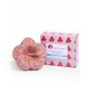 KALIA NATURE Shampoo bar with hibiscus