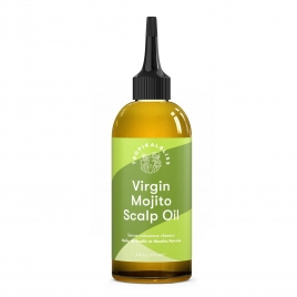 TropikalBliss  Virgin Mojito Scalp Oil