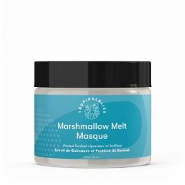TropikalBliss  Marshmallow Melt Mask