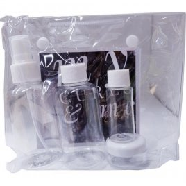TRAVEL PACK mini container