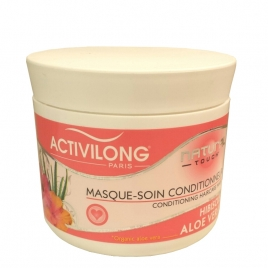 ACTTIVILONG Natural Touch conditioning Mask
