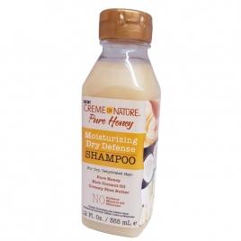 CREME OF NATURE pure HONEY SHAMPOO