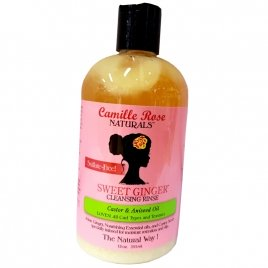 CAMILLE ROSE NATURALS CLEANSING RINSE