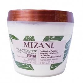MIZANI CURL DEFINE PUDDING