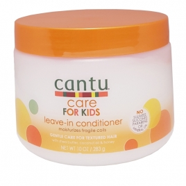 CANTU KIDS LEAVE-IN CONDITIONNER