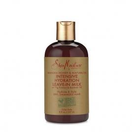 SHEA MOISTURE Manuka Honey & Mafura oil INTENSIVE HYDRATATION LEAVE-IN MILK