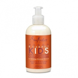 SHEA MOISTURE Mango Carrot KIDS CONDITIONER