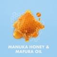 MANUKA HONEY & MAFURA OIL
